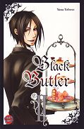 Frontcover Black Butler 2