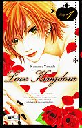 Frontcover Love Kingdom 1