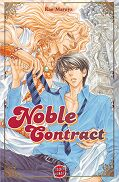 Frontcover Noble Contract 1