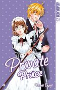 Frontcover Private Prince 4