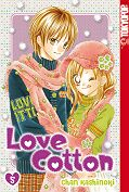 Frontcover Love Cotton 5