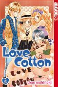Frontcover Love Cotton 6