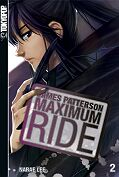 Frontcover Maximum Ride 2