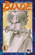 Frontcover Blade of the Immortal 1