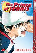 Frontcover The Prince of Tennis 39