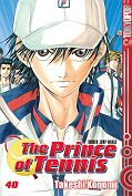 Frontcover The Prince of Tennis 40