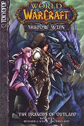 Frontcover Warcraft - Shadow Wing 1