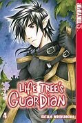 Frontcover Life Tree's Guardian 4