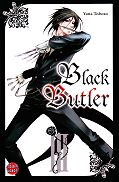 Frontcover Black Butler 3