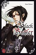 Frontcover Black Butler 4
