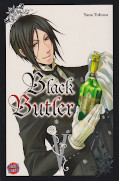 Frontcover Black Butler 5
