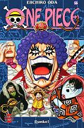 Frontcover One Piece 56