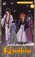 Frontcover Kenshin 10