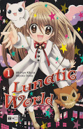 Frontcover Lunatic World 1
