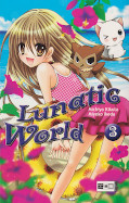 Frontcover Lunatic World 3