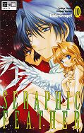 Frontcover Seraphic Feather 10