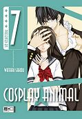 Frontcover Cosplay Animal 7