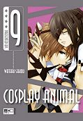 Frontcover Cosplay Animal 9