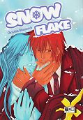 Frontcover Snow Flake 1