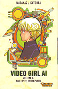 Frontcover Video Girl Ai 8