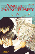 Frontcover Angel Sanctuary 9