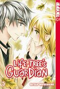 Frontcover Life Tree's Guardian 5