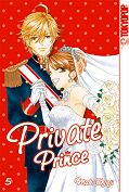 Frontcover Private Prince 5