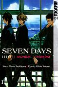 Frontcover Seven Days 1