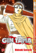 Frontcover Gin Tama 20
