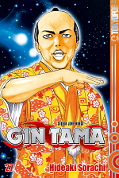 Frontcover Gin Tama 27