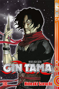 Frontcover Gin Tama 30