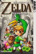 Frontcover The Legend of Zelda 8