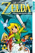 Frontcover The Legend of Zelda 10