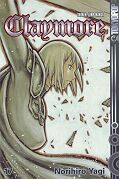 Frontcover Claymore 17