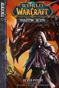 Frontcover Warcraft - Shadow Wing 2