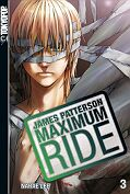 Frontcover Maximum Ride 3