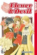 Frontcover Flower & Devil 2