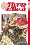 Frontcover Flower & Devil 5