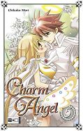Frontcover Charm Angel 5