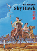 Frontcover Sky Hawk 1
