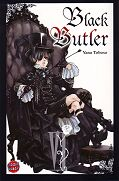 Frontcover Black Butler 6