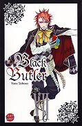 Frontcover Black Butler 7