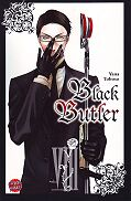 Frontcover Black Butler 8
