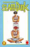 Frontcover Slam Dunk 8