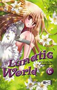 Frontcover Lunatic World 6
