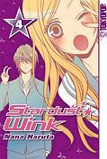 Frontcover Stardust ★ Wink 4