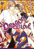 Frontcover Dragon Love 1