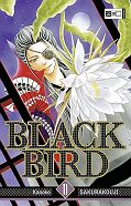Frontcover Black Bird 11