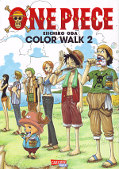 Frontcover One Piece Color Walk 2