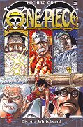 Frontcover One Piece 58